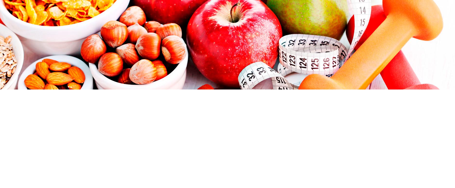 Nutrição Esportiva e Alto Rendimento